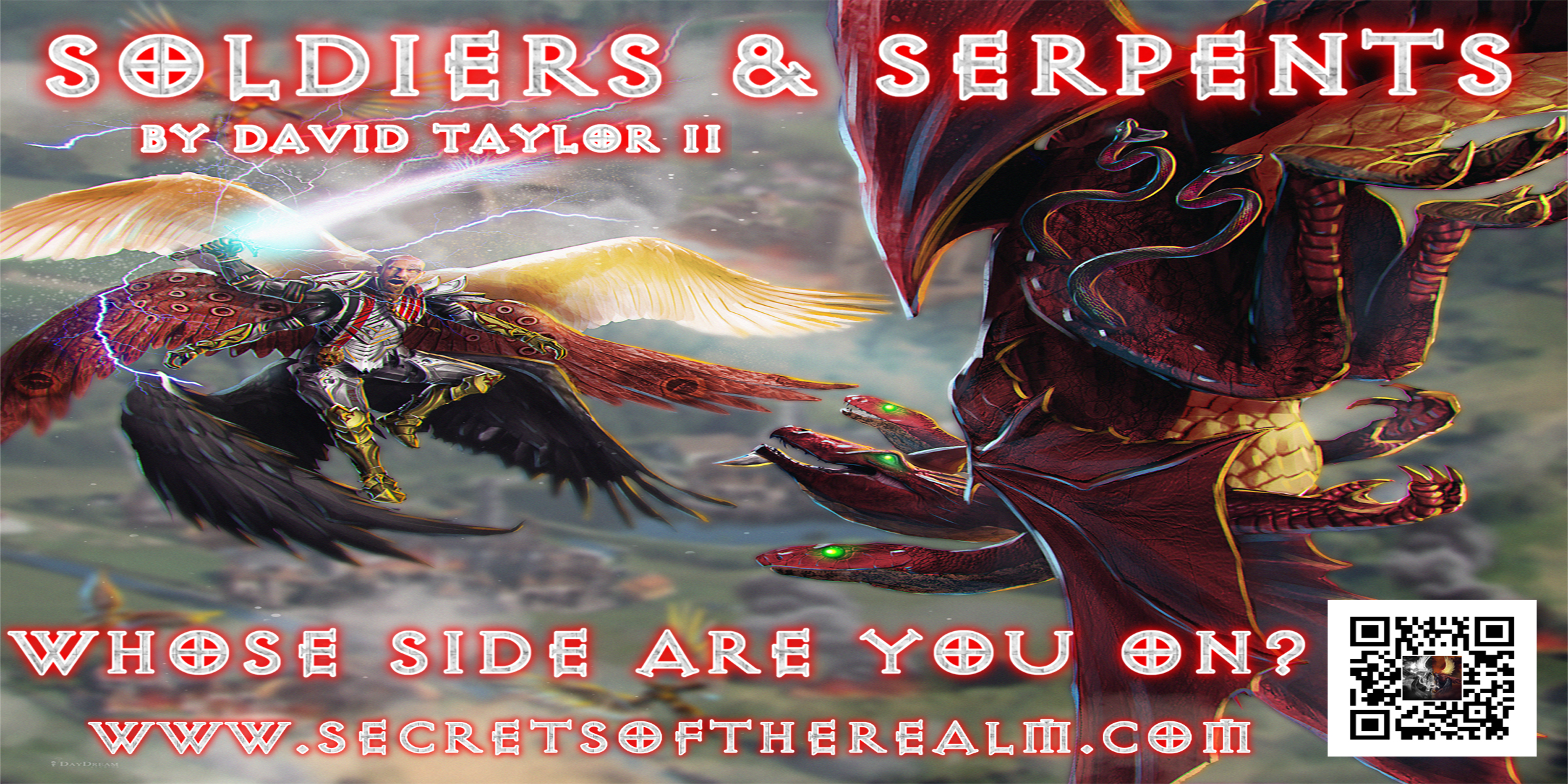 RPG: Soldiers & Serpents Public Beta now available FREE online -