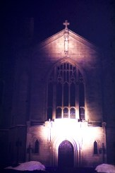 Minneapolis - St. Mark's Cathedral