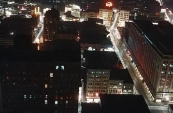 This is Minneapolis - N.W. Minneapolis, Minnesota