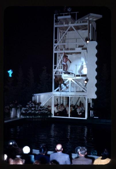 Theo Wirth Park - Aqua Follies