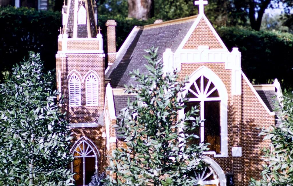 Art – Model Church