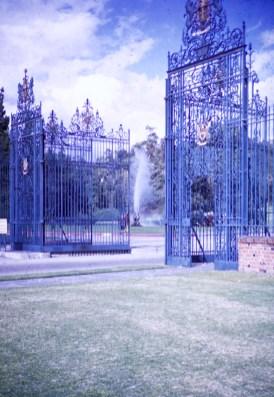 Forest Lawn - Gates