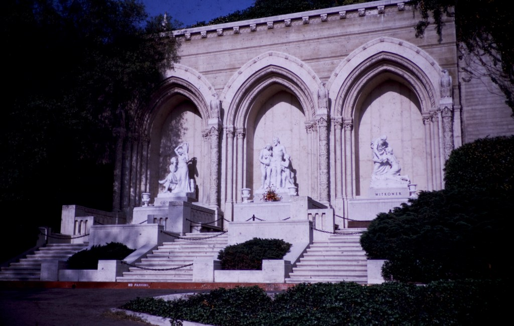 Forest Lawn – Shrine of Love
