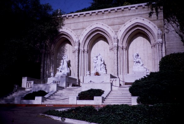 Forest Lawn - Shrine of Love