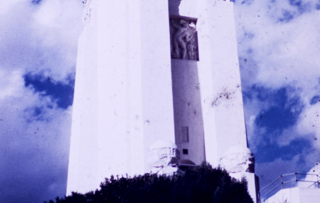 Forest Lawn – Tower of Legends