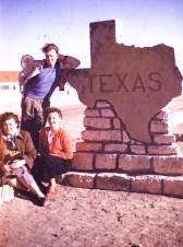Mexico - Texas Border