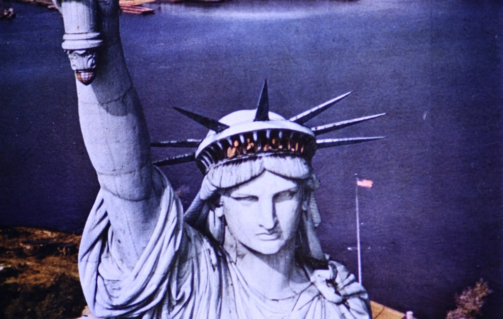 New York – Liberty