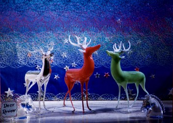 Table Tops - Deer Review