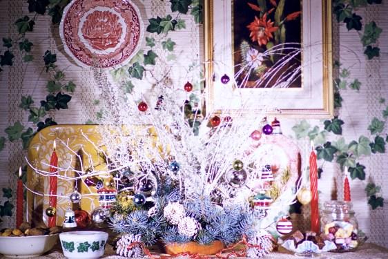 Christmas - Buffet