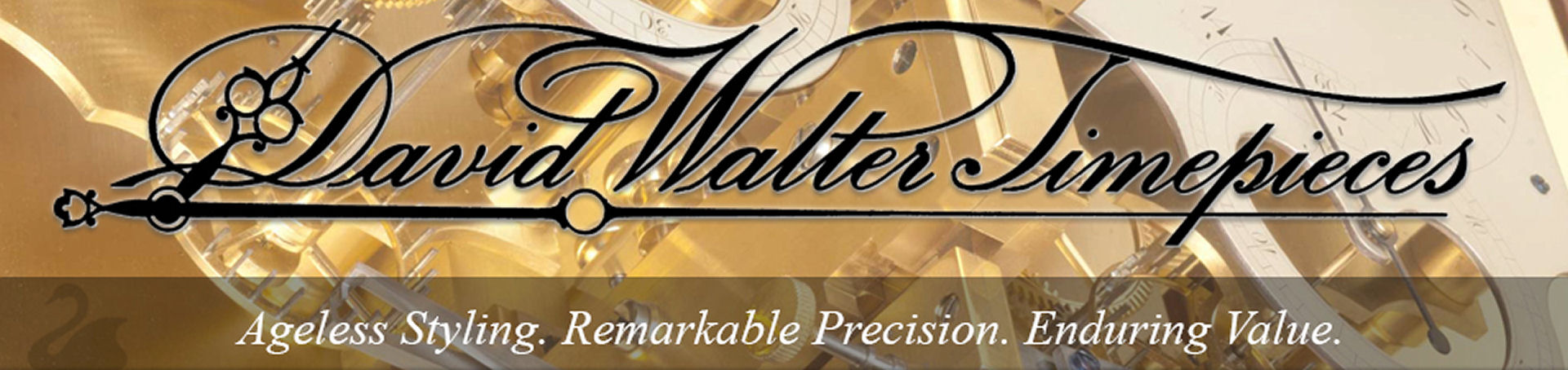 """David Walter Timpieces   The World""""s Greatest Living ClockMaker"""
