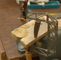 Making a wheel 7