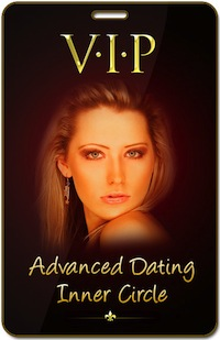 advanced dating inner circle - David Wygant - Facebook - Friends To Lovers