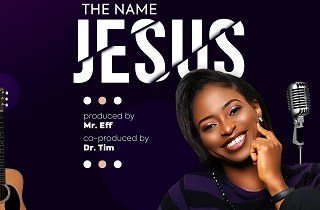 THE NAME OF JESUS BY ROSE JAPII LYRICS AND MP3 (2019 SONG)