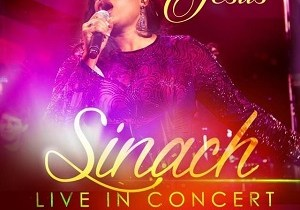 THE NAME OF JESUS BY SINACH LYRICS + MP3 (2014 SONG)