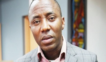 BAD NEWS SOWORE: HE'S REMANDED IN DSS CUSTODY RATHER THAN IN PRISON.