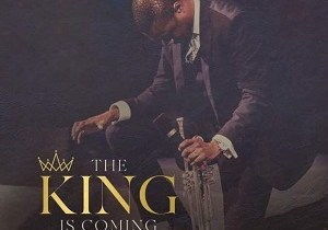 ALL POWER BY NATHANIEL BASSEY LYRICS + MP3 (2019)The king is coming album