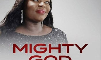 Mighty God by Bukola Anney Ft. Olukemi Funke – lyrics and MP3 (2020)