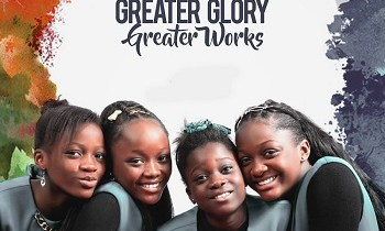 Greater Glory Greater Work By Triumphant Sisters Lyrics And Mp3 (2019)