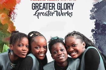 works, greater glory shining