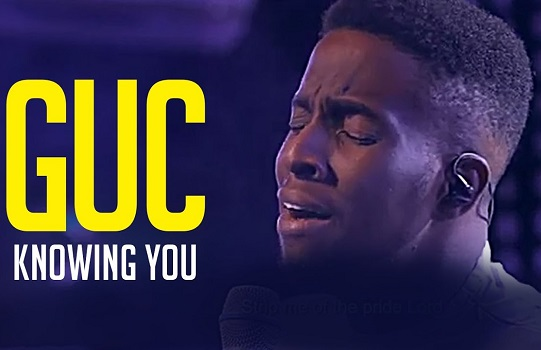 LYRICS OF KNOWING YOU [Intro] Lord I wanna know You Better than I know me guc