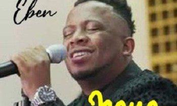Jesus I'm In Love By Eben Lyrics and mp3 2020 song