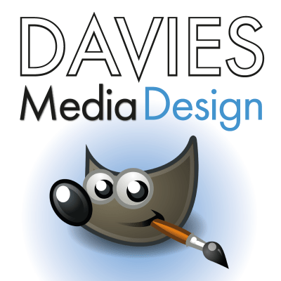 Davies-Media-Design-YouTube Channel Profile Picture
