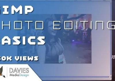 Beginner Photo Editing Basics Tutorial