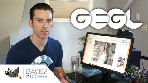 GIMP Tutorial: Why GEGL is the Future of GIMP