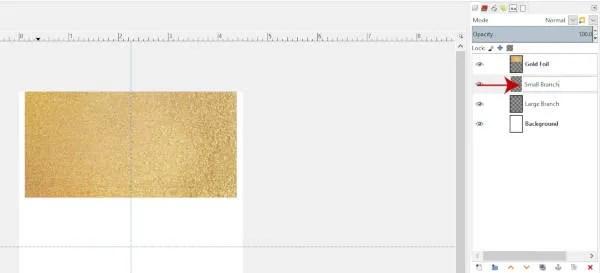 김프 2.10.8에서 레이어 이름 바꾸기