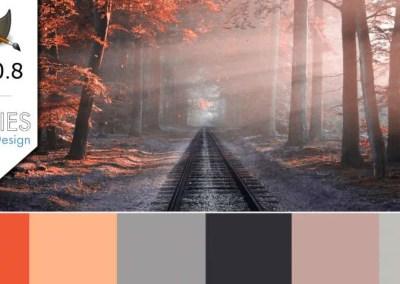 GIMP 2.10.8 Tutorial: Create Custom Color Palettes & Gradients