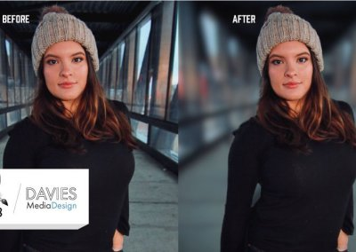 How to Blur Backgrounds in GIMP 2.10 – Shallow Depth of Field Effect