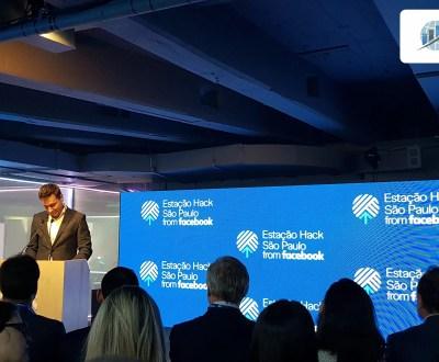 Facebook seleciona no Brasil startups sociais para programa de aceleração