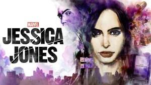 Segunda temporada de Jessica Jones chega ao Netflix em março de 2018