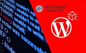 50 mil sites WordPress foram infectados com malware para minerar criptomoedas