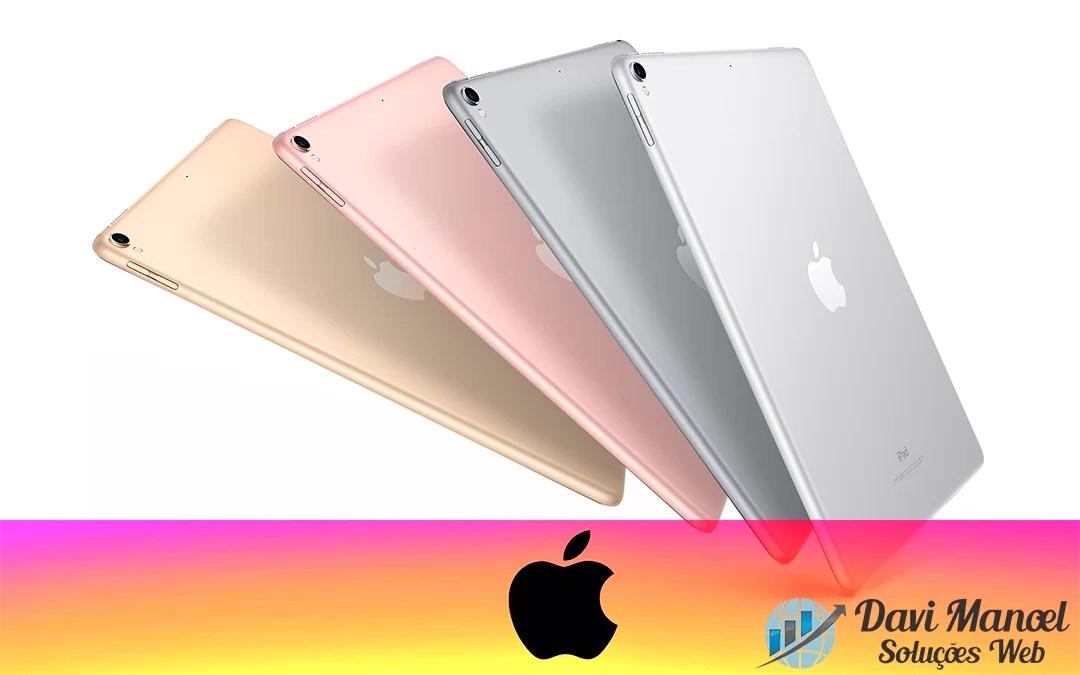Apple começa a vender o iPad de sexta geração no Brasil, saiba os preços