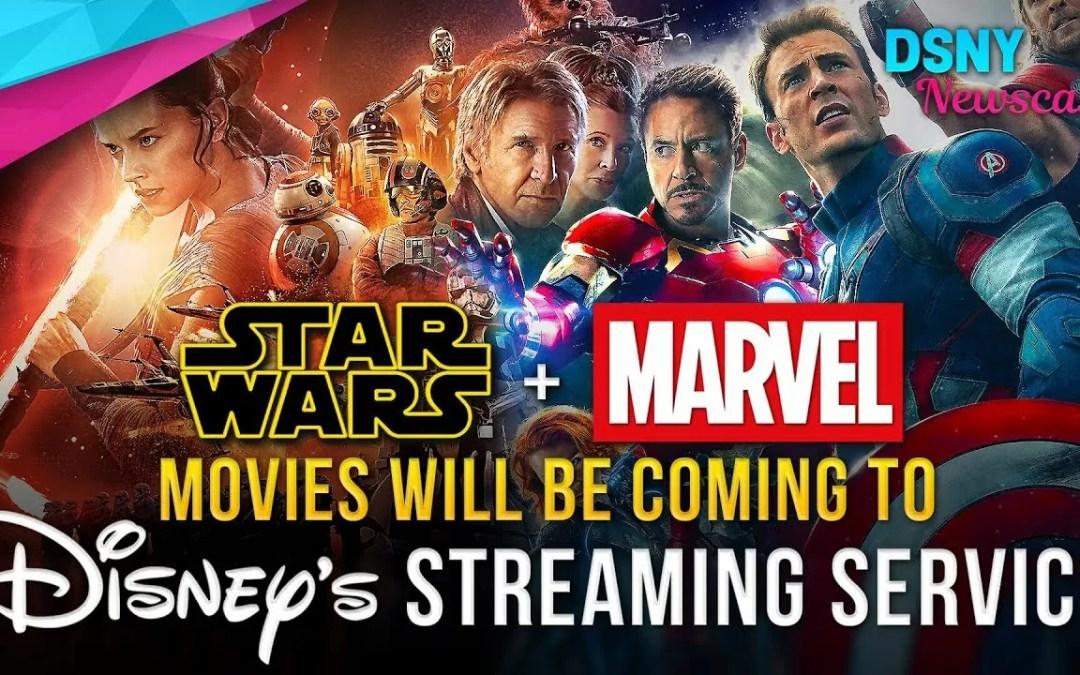 Serviço de streaming da Disney deve ser mais barato que a Netflix