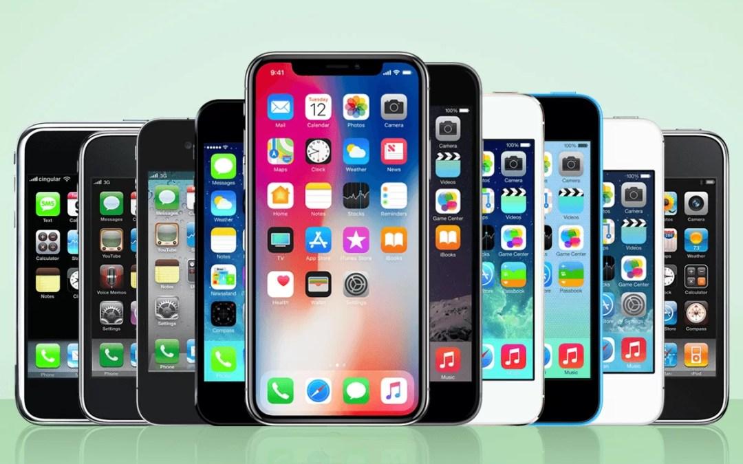 Prepare o bolso: novos iPhones custarão até R$ 10 mil no Brasil