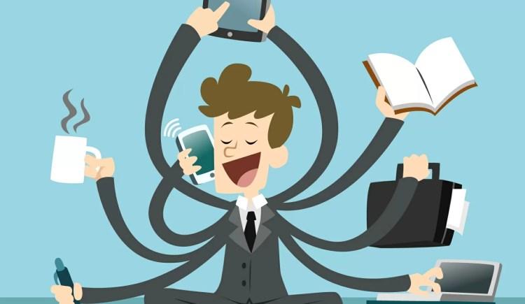 6 apps para afastar de vez a procrastinação e aumentar a produtividade