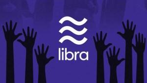 Visa, Mastercard e eBay anunciam saída do projeto Libra