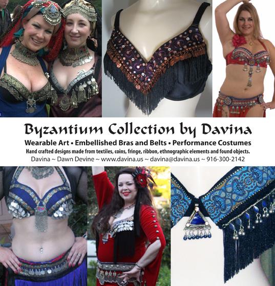 Byzantium Collection