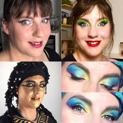 Davina aka Dawn Devine - My Last Ipsy Bag - Why I Gave Up On Beauty and Makeup  Subscriptions | www.davina.us
