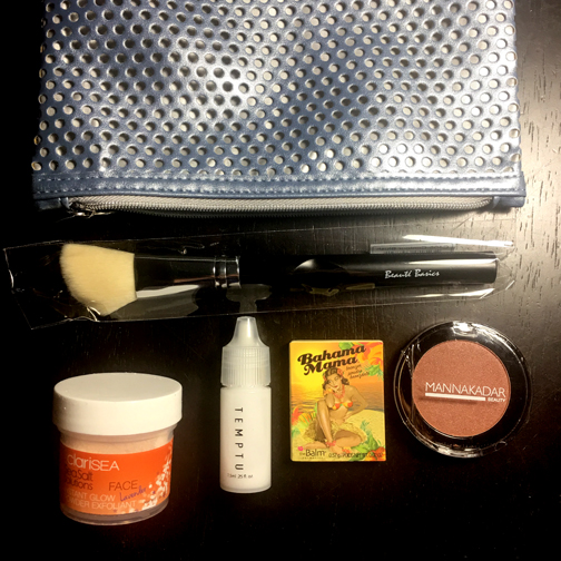 My Last Ipsy Bag - Why I Gave Up On Beauty Subscriptions by Dawn Devine