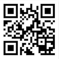 QR Code for the Studio Davina Blog