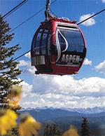 Aspen by Air