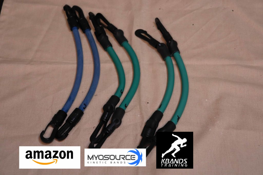 kinetic bands review