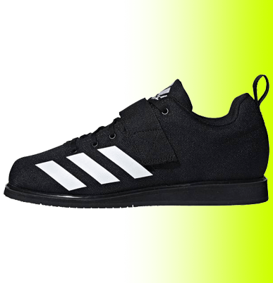 adidas Men's Powerlift 4 weightlifting shoes