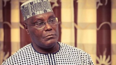 Why Nigeria must adopt community policing – Atiku