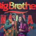"""Another Double Eviction! Ella & Kim Oprah evicted from the BBNaija """"Pepper Dem"""" House"""