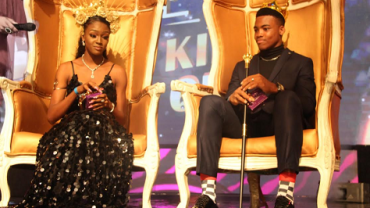 """Teni, Rema, Fireboy, Others Thrill Fans at Nigeria's First-ever Prom concert """"Afroprom"""""""