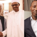 sowore arrest Soyinka reacts